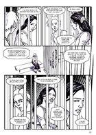 La Guerre Millénaire : Chapter 4 page 12