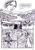 La Guerre Millénaire : Глава 4 страница 13