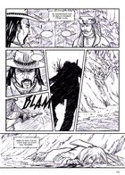 La Guerre Millénaire : Chapter 4 page 14