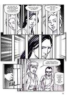 La Guerre Millénaire : Chapitre 4 page 17
