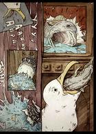 Чайка : Capítulo 1 página 4
