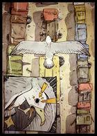 Чайка : Capítulo 1 página 6