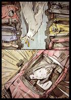 Чайка : Capítulo 1 página 7