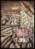Чайка : Capítulo 1 página 8