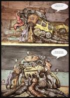Чайка : Capítulo 1 página 10