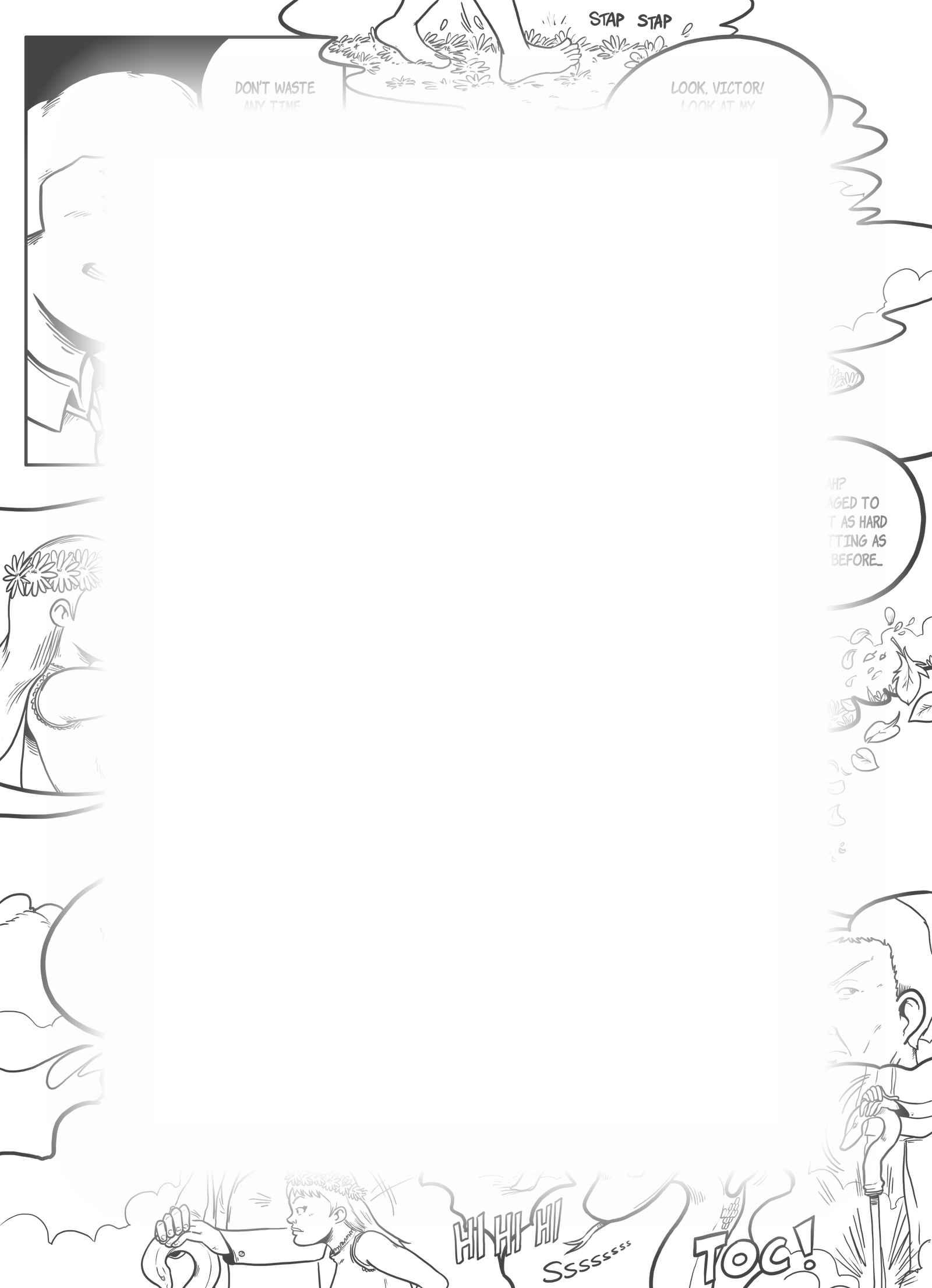 Imperfect : Capítulo 10 página 14