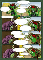 A Gobo's Life : Chapitre 1 page 5