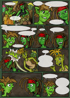 A Gobo's Life : Chapitre 1 page 7
