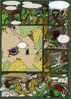A Gobo's Life : Chapitre 1 page 8