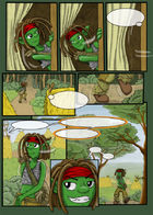 A Gobo's Life : Chapitre 1 page 11