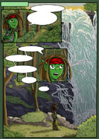 A Gobo's Life : Chapitre 1 page 13