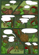A Gobo's Life : Chapitre 1 page 17