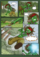 A Gobo's Life : Chapitre 1 page 20