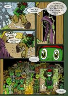 A Gobo's Life : Chapter 1 page 4