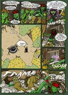 A Gobo's Life : Chapter 1 page 8