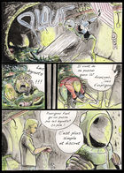 Bishop's Normal Adventures : Chapitre 2 page 21