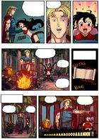 Hémisphères : Глава 3 страница 9