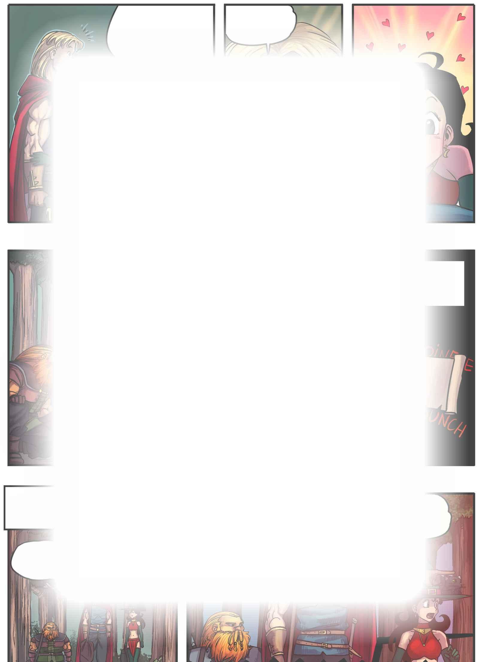 ヘミスフィア : チャプター 3 ページ 9