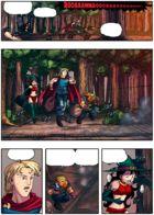 Hémisphères : Глава 3 страница 10