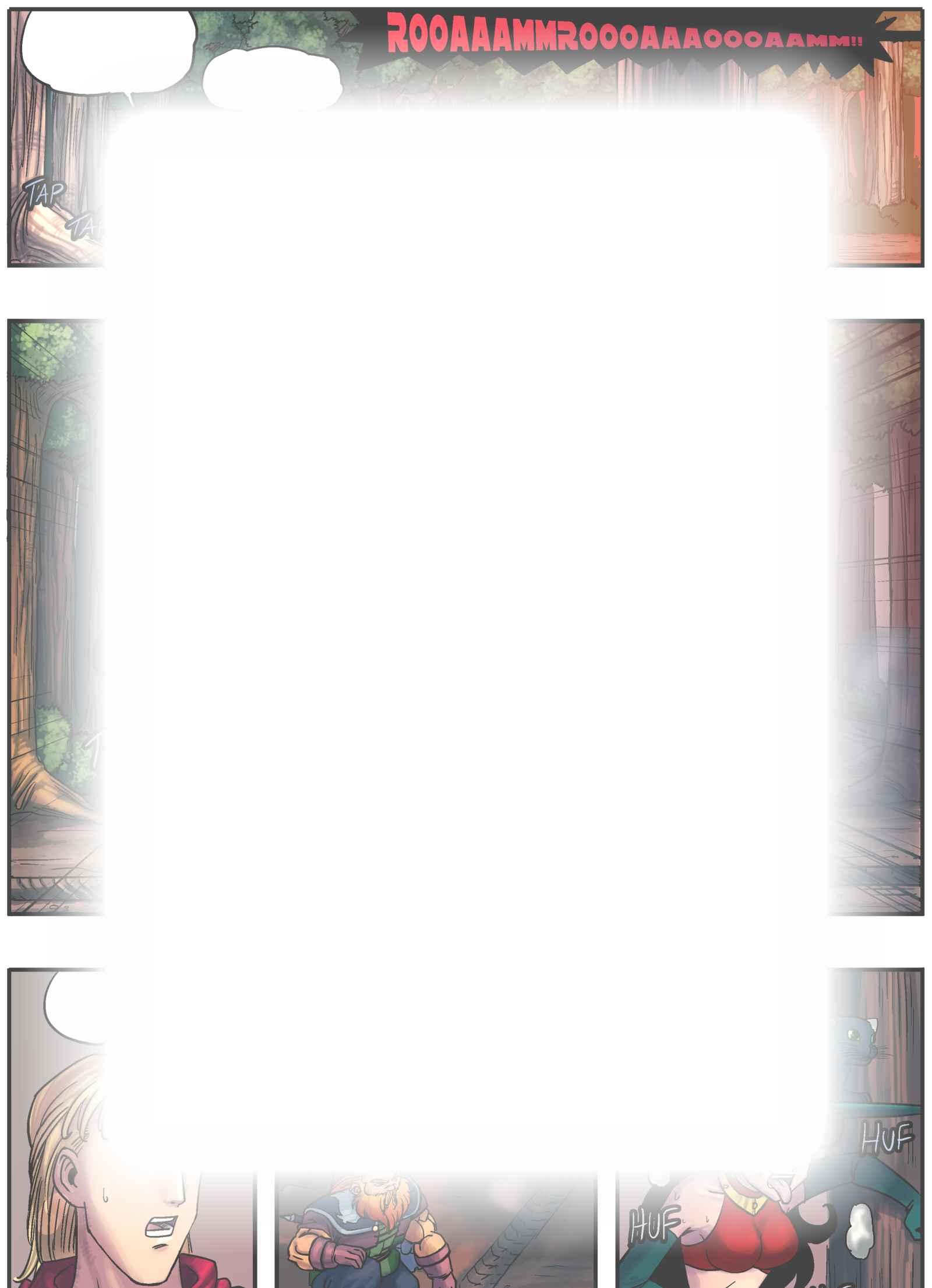 ヘミスフィア : チャプター 3 ページ 10