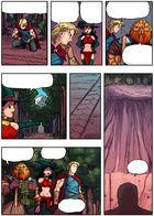 Hémisphères : Глава 3 страница 11