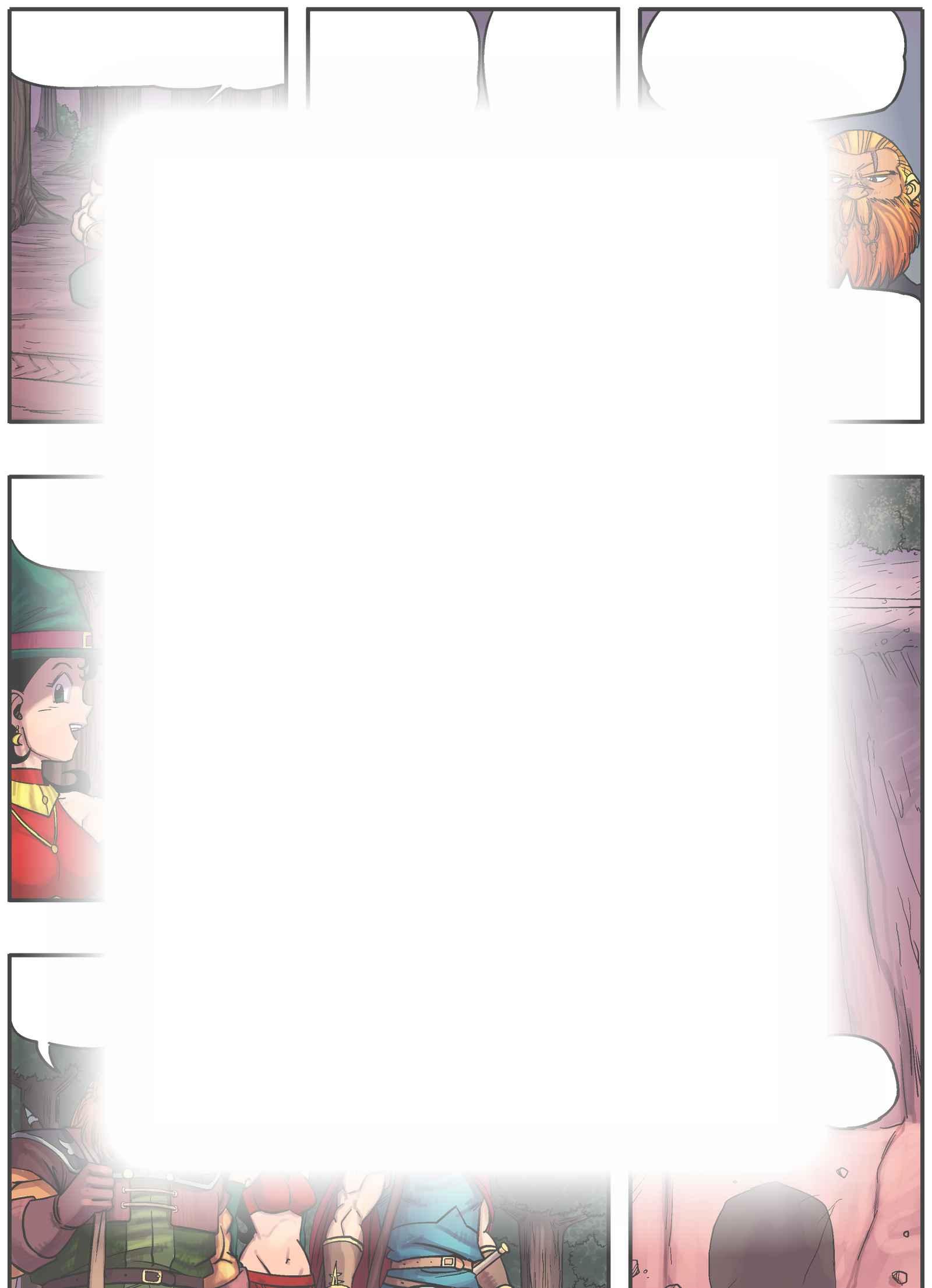 ヘミスフィア : チャプター 3 ページ 11