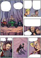 Hemisferios : チャプター 3 ページ 12