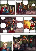 Hémisphères : Глава 3 страница 27