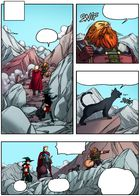 Hémisphères : Глава 3 страница 28