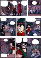Hémisphères : Глава 3 страница 43
