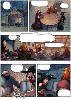 Hemisferios : チャプター 3 ページ 45