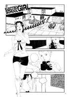 Electro School Girl : Capítulo 1 página 2