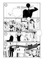 Electro School Girl : Capítulo 1 página 6