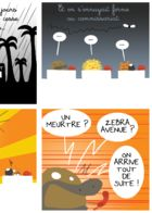 Bertrand le petit singe : Chapter 3 page 2