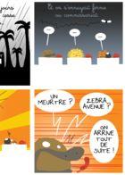 Bertrand le petit singe : Chapitre 3 page 2