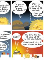 Bertrand le petit singe : Chapter 3 page 3