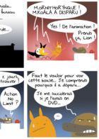 Bertrand le petit singe : Chapitre 3 page 4