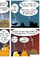 Bertrand le petit singe : Chapter 3 page 5