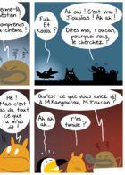 Bertrand le petit singe : Chapitre 3 page 5