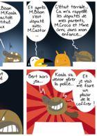 Bertrand le petit singe : Chapitre 3 page 7