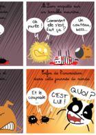 Bertrand le petit singe : Chapitre 3 page 8
