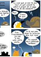 Bertrand le petit singe : Chapitre 3 page 10