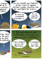 Bertrand le petit singe : Chapter 3 page 11