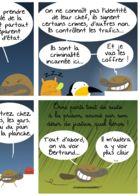 Bertrand le petit singe : Chapitre 3 page 11