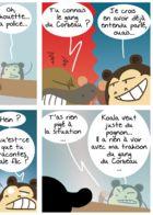 Bertrand le petit singe : Chapitre 3 page 12