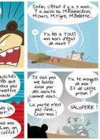 Bertrand le petit singe : Chapitre 3 page 13