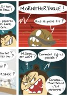 Bertrand le petit singe : Chapitre 3 page 14