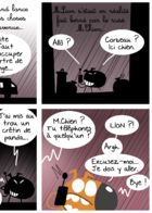 Bertrand le petit singe : Chapter 3 page 15