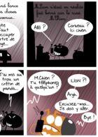 Bertrand le petit singe : Chapitre 3 page 15