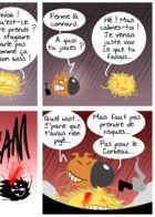 Bertrand le petit singe : Chapitre 3 page 16